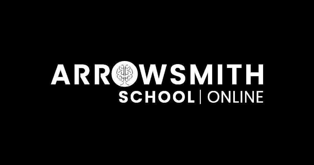 Arrowsmith-School-Online-White